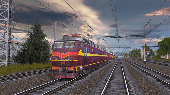 Trainz Simulator 2010 Screenshot 4