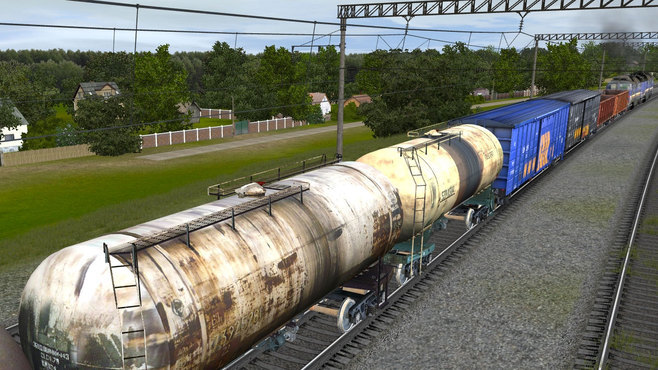 Trainz Simulator 2010 Screenshot 5