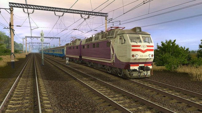 Trainz Simulator 2010 Screenshot 6