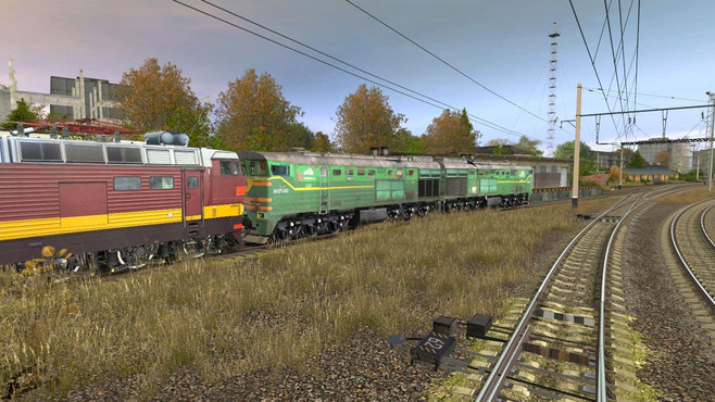 Trainz Simulator 2010 Screenshot 7