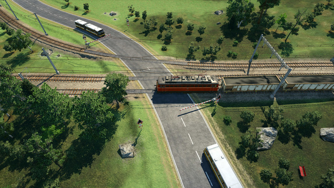 Transport Fever Screenshot 9