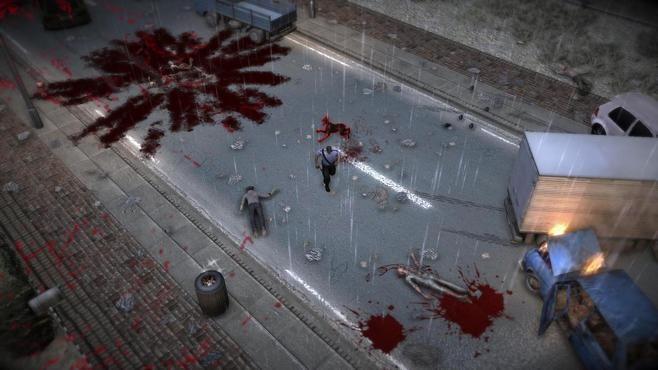 Trapped Dead: Lockdown Screenshot 3