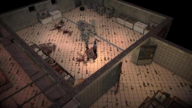 Trapped Dead: Lockdown Screenshot 4