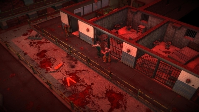 Trapped Dead: Lockdown Screenshot 6