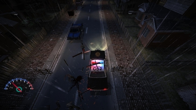 Trapped Dead: Lockdown Screenshot 7
