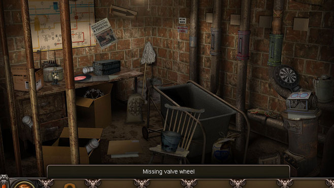 Trapped The Abduction Screenshot 2