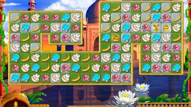 Travel Riddles: Trip To India Screenshot 3