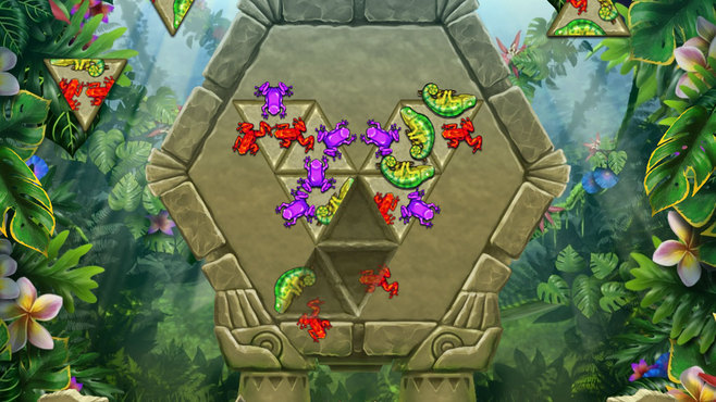 Triazzle Island Screenshot 6