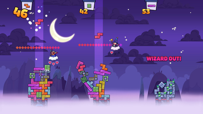 Tricky Towers Screenshot 1