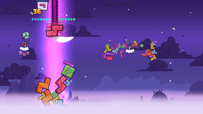 Tricky Towers Screenshot 12