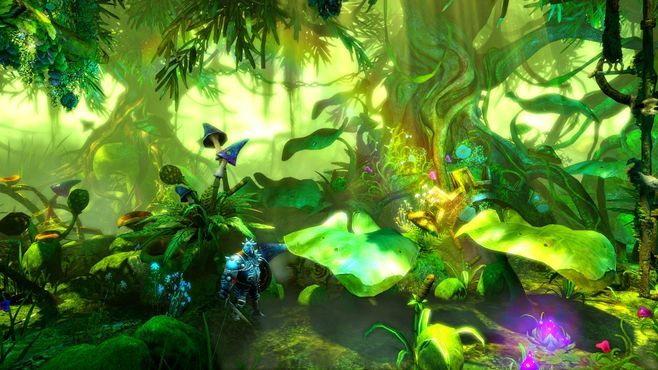Trine 2 Screenshot 2