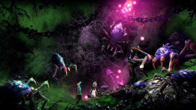 Trine 2 Screenshot 7