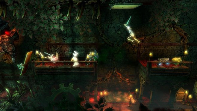 Trine Screenshot 2