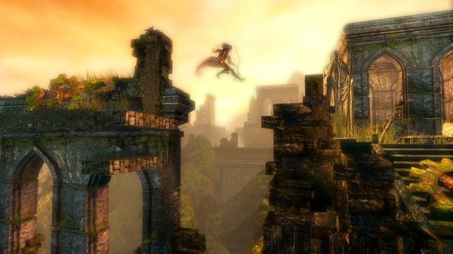 Trine Screenshot 3