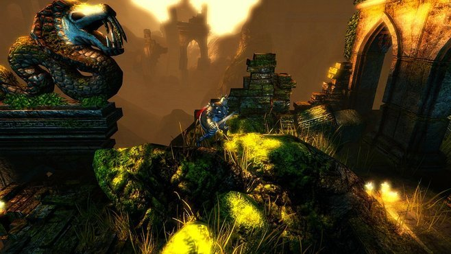 Trine Screenshot 4