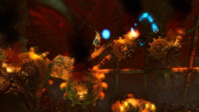 Trine Screenshot 7