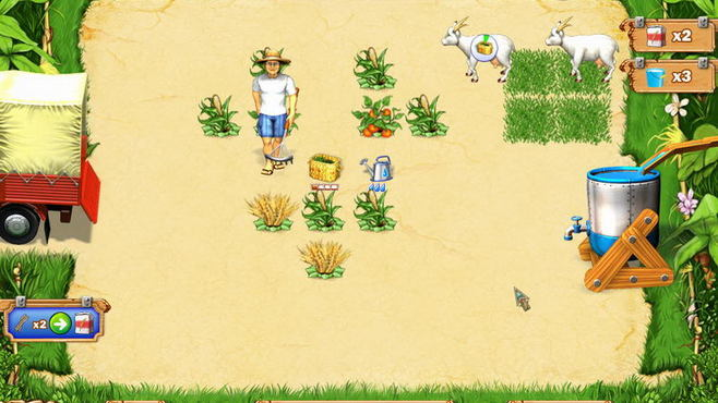 Tropical Farm Screenshot 3