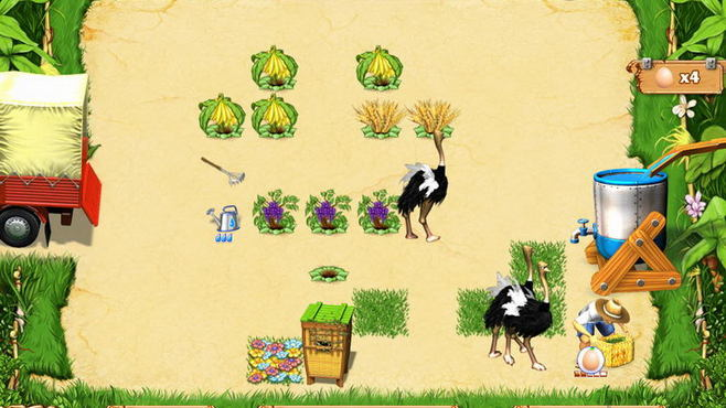 Tropical Farm Screenshot 7