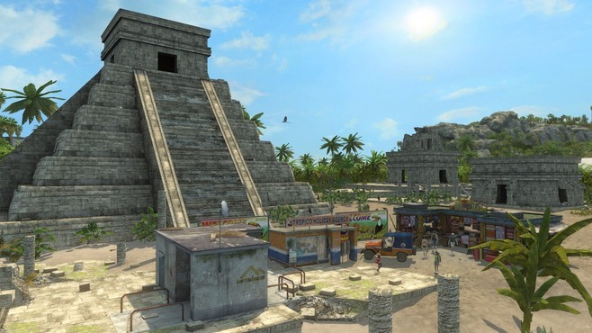 Tropico 3: Gold Edition Screenshot 4
