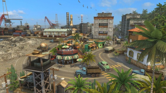 Tropico 3: Gold Edition Screenshot 5