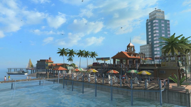 Tropico 3: Gold Edition Screenshot 6
