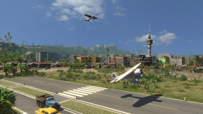 Tropico 3: Gold Edition Screenshot 12