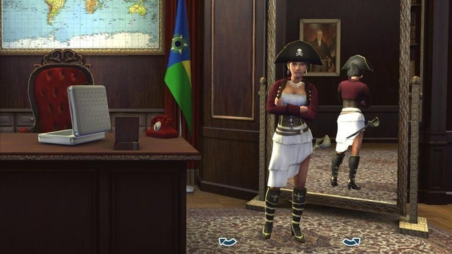 Tropico 4: Captain of Industry DLC Screenshot 2