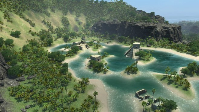 Tropico 4: Captain of Industry DLC Screenshot 3