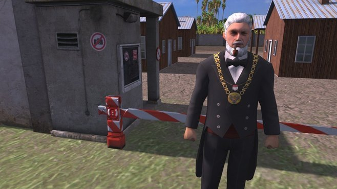 Tropico 4: Captain of Industry DLC Screenshot 10