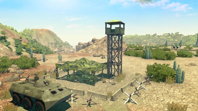 Tropico 4: Dash for Growth DLC Screenshot 1
