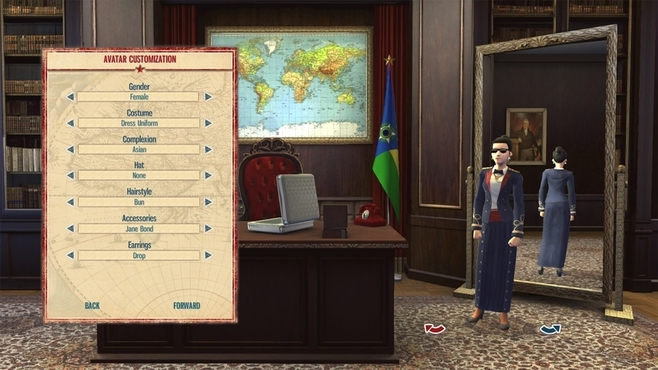 Tropico 4: Dash for Growth DLC Screenshot 2