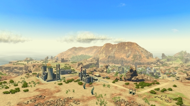 Tropico 4: Dash for Growth DLC Screenshot 3