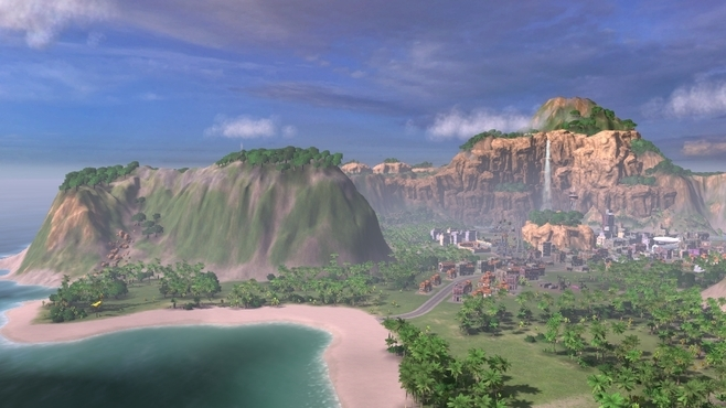 Tropico 4: Dash for Growth DLC Screenshot 4