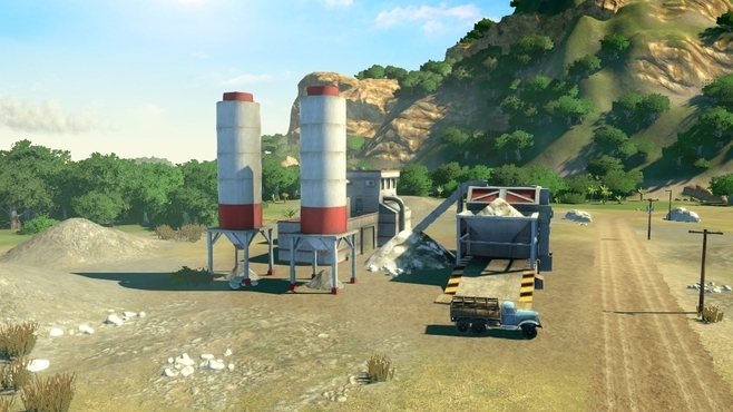 Tropico 4: Dash for Growth DLC Screenshot 6