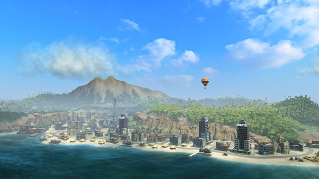 Tropico 4: Dash for Growth DLC Screenshot 7