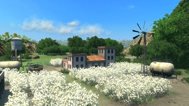 Tropico 4: Dash for Growth DLC Screenshot 8