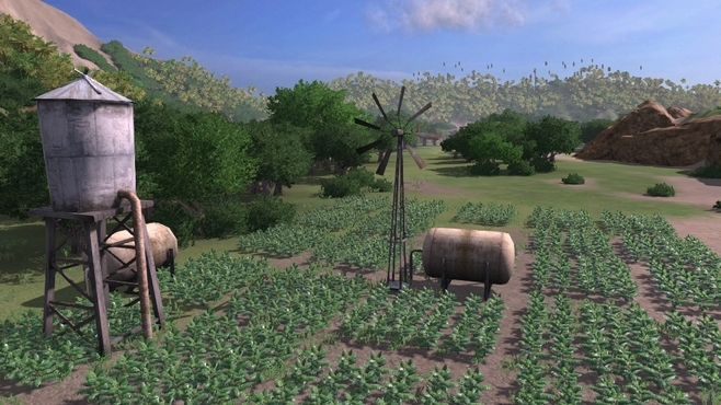 Tropico 4: Dash for Growth DLC Screenshot 9