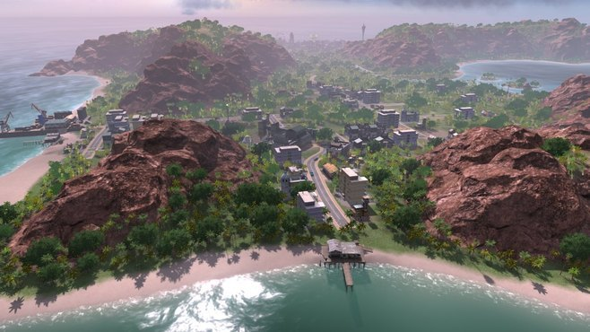 Tropico 4: State of Emergency DLC Screenshot 5