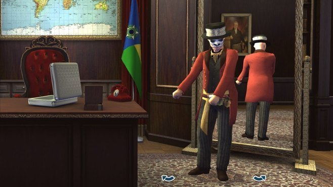 Tropico 4: State of Emergency DLC Screenshot 10