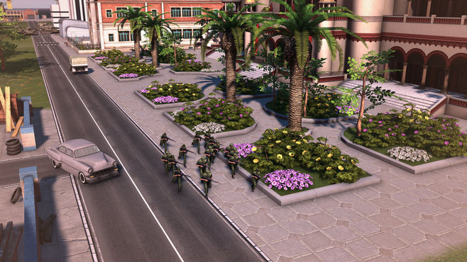 Tropico 5 Screenshot 3
