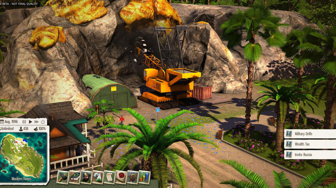 Tropico 5 Screenshot 8