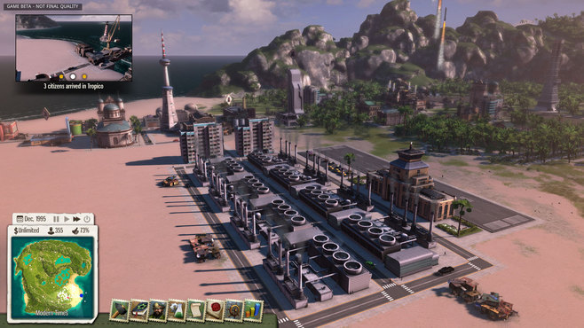 Tropico 5 Screenshot 11