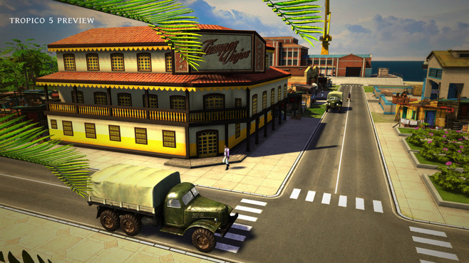 Tropico 5 – Complete Collection Screenshot 4