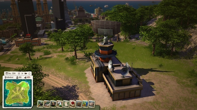 Tropico 5: Espionage Screenshot 7