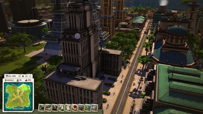 Tropico 5: Espionage Screenshot 9
