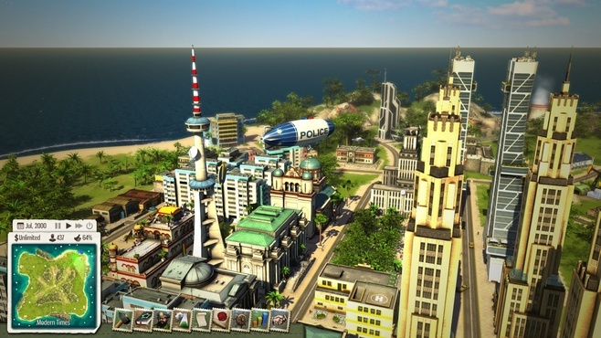 Tropico 5: Espionage Screenshot 1