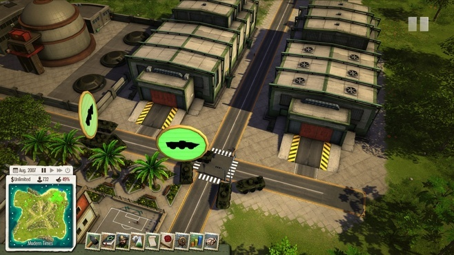 Tropico 5: Espionage Screenshot 10