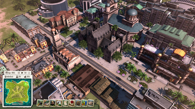 Tropico 5: Inquisition DLC Screenshot 2