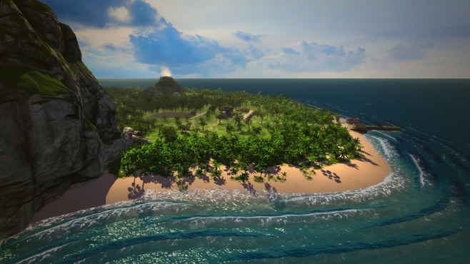 Tropico 5: Surfs Up! DLC Screenshot 1