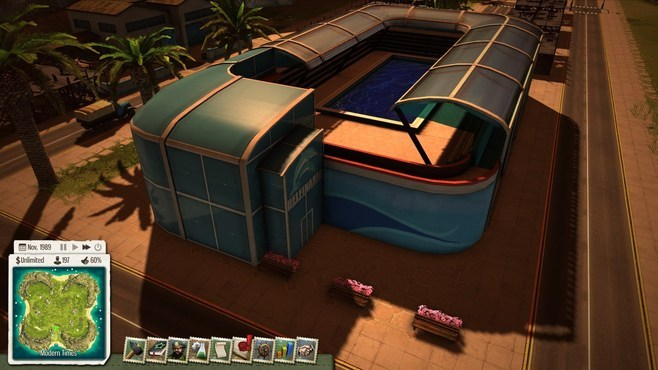Tropico 5: Surfs Up! DLC Screenshot 3
